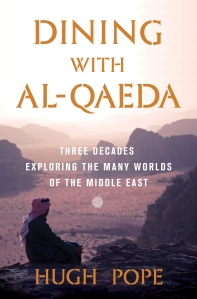 Dining with al-Qaeda Front Cover
