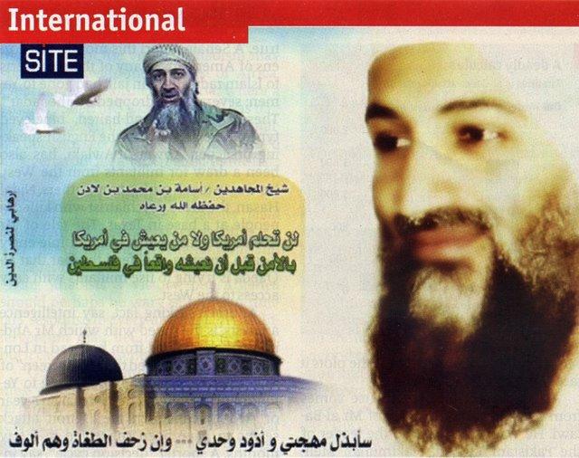 Al-Qaeda ...